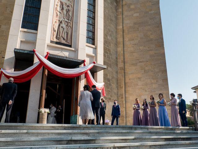 Il matrimonio di Mattia e Valentina a Bergamo, Bergamo 8