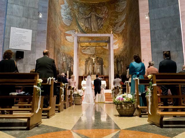 Il matrimonio di Mattia e Valentina a Bergamo, Bergamo 12