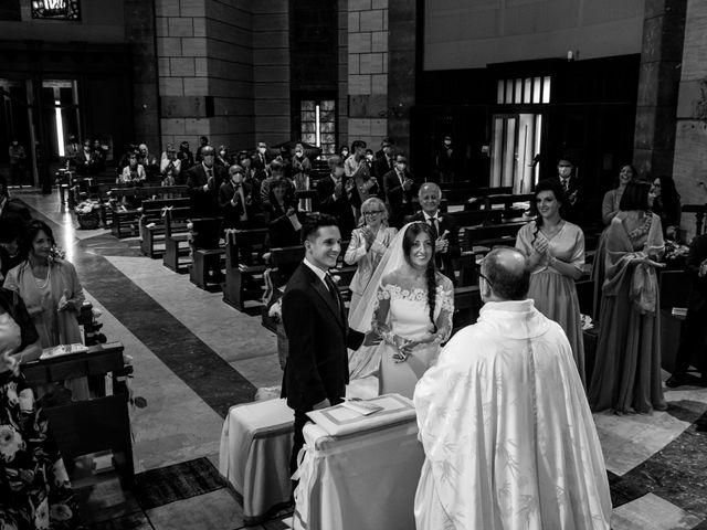 Il matrimonio di Mattia e Valentina a Bergamo, Bergamo 14