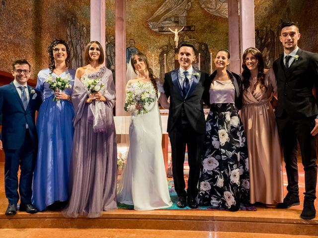 Il matrimonio di Mattia e Valentina a Bergamo, Bergamo 17