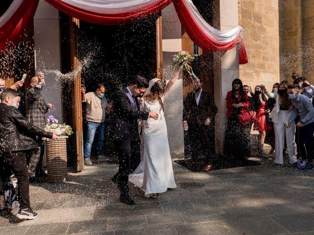 Il matrimonio di Mattia e Valentina a Bergamo, Bergamo 19
