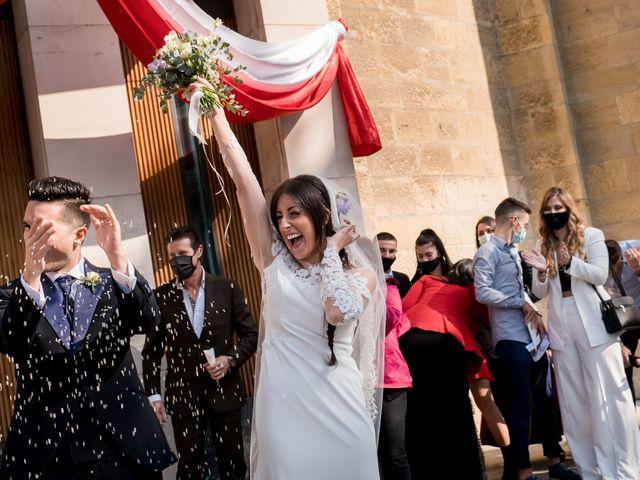 Il matrimonio di Mattia e Valentina a Bergamo, Bergamo 20