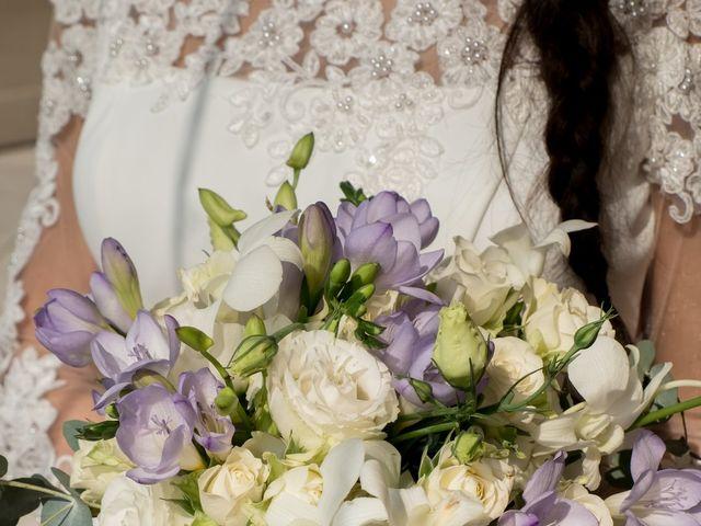 Il matrimonio di Mattia e Valentina a Bergamo, Bergamo 22