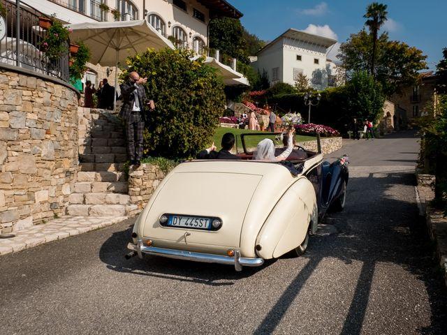 Il matrimonio di Mattia e Valentina a Bergamo, Bergamo 23