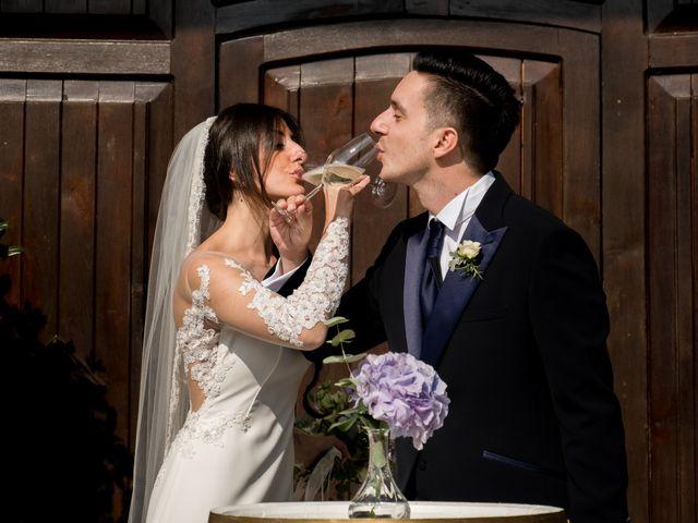 Il matrimonio di Mattia e Valentina a Bergamo, Bergamo 24