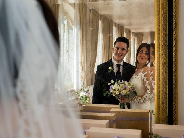 Il matrimonio di Mattia e Valentina a Bergamo, Bergamo 25