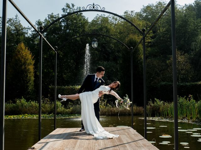 Il matrimonio di Mattia e Valentina a Bergamo, Bergamo 1