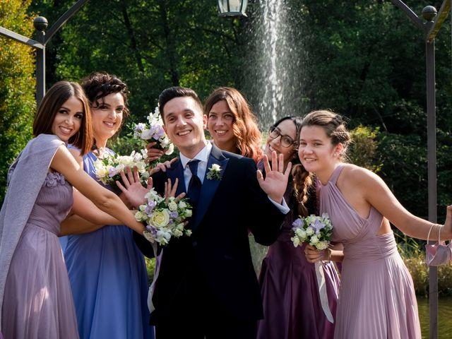 Il matrimonio di Mattia e Valentina a Bergamo, Bergamo 29