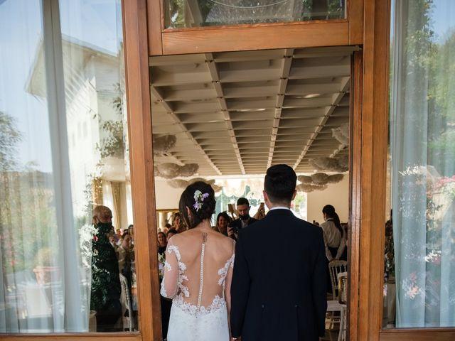 Il matrimonio di Mattia e Valentina a Bergamo, Bergamo 32