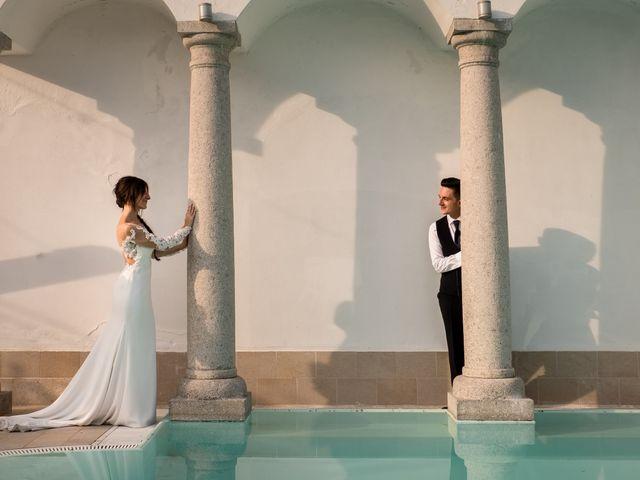 Il matrimonio di Mattia e Valentina a Bergamo, Bergamo 37