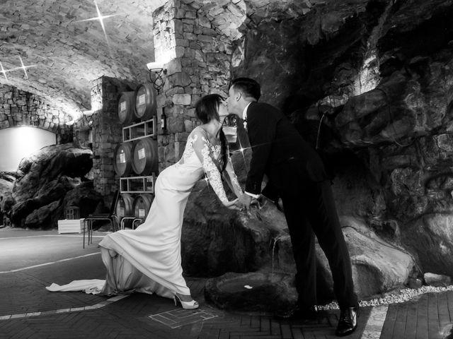 Il matrimonio di Mattia e Valentina a Bergamo, Bergamo 2