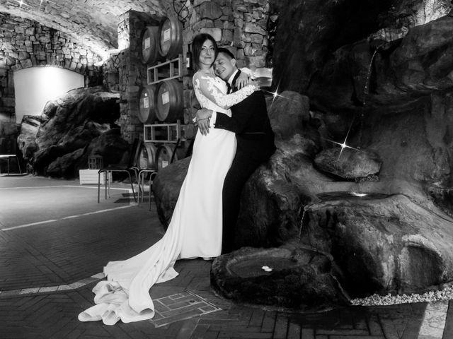 Il matrimonio di Mattia e Valentina a Bergamo, Bergamo 38