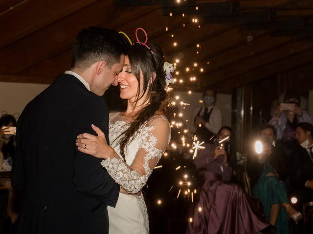 Il matrimonio di Mattia e Valentina a Bergamo, Bergamo 43