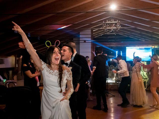 Il matrimonio di Mattia e Valentina a Bergamo, Bergamo 44