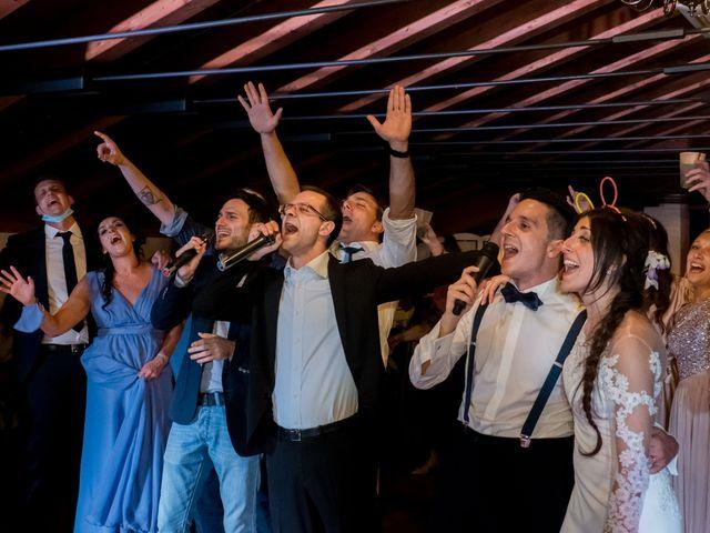 Il matrimonio di Mattia e Valentina a Bergamo, Bergamo 46