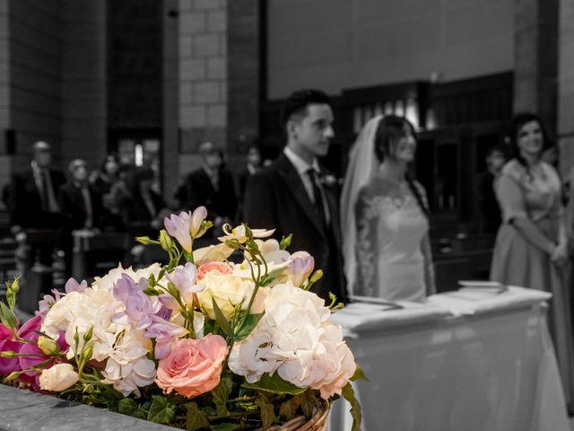 Il matrimonio di Mattia e Valentina a Bergamo, Bergamo 13