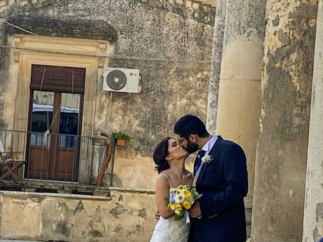 Il matrimonio di Lino e Claudia a Ragusa, Ragusa 1
