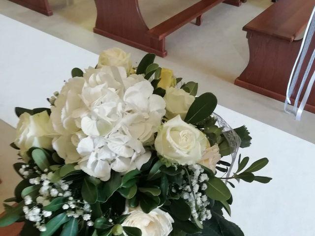 Il matrimonio di Lino e Claudia a Ragusa, Ragusa 5