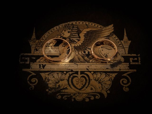 Il matrimonio di Luana e Gian Maria a Gaeta, Latina 3