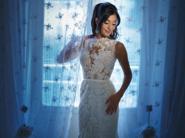 Il matrimonio di Luana e Gian Maria a Gaeta, Latina 14