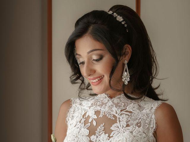Il matrimonio di Luana e Gian Maria a Gaeta, Latina 15