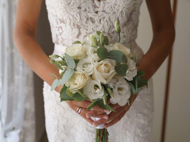 Il matrimonio di Luana e Gian Maria a Gaeta, Latina 1