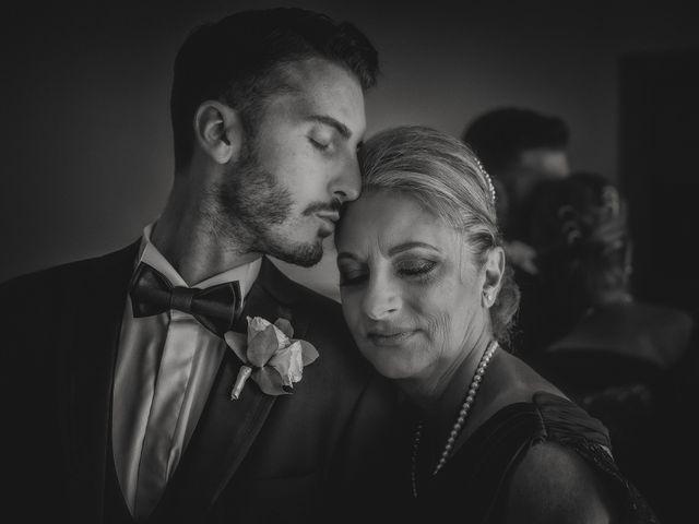 Il matrimonio di Luana e Gian Maria a Gaeta, Latina 2