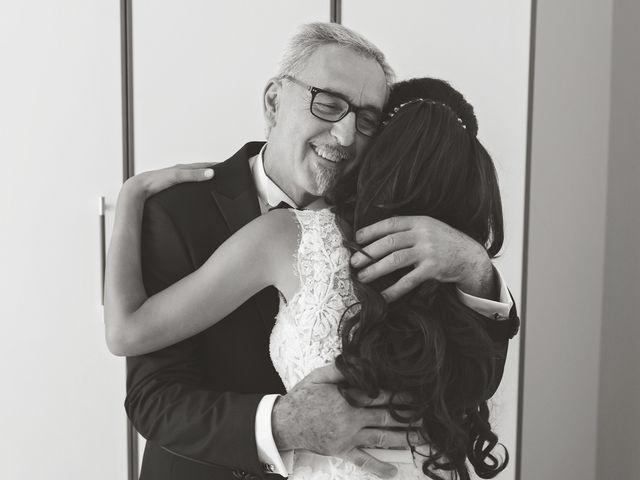 Il matrimonio di Luana e Gian Maria a Gaeta, Latina 16