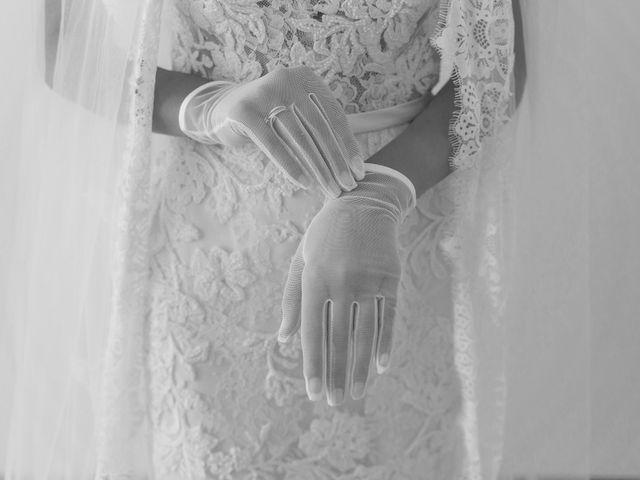 Il matrimonio di Luana e Gian Maria a Gaeta, Latina 17