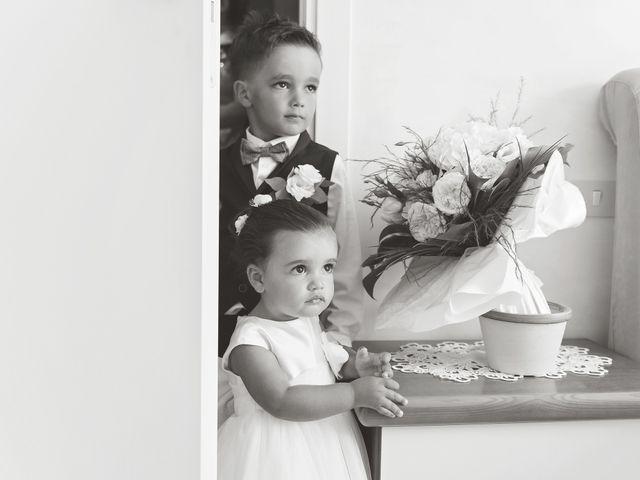 Il matrimonio di Luana e Gian Maria a Gaeta, Latina 18
