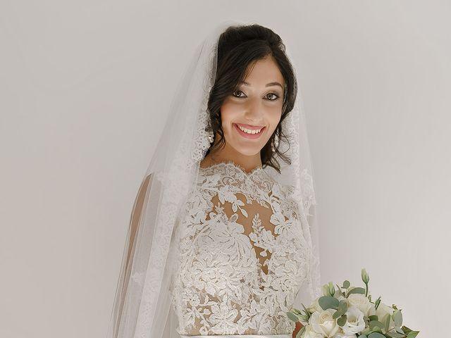 Il matrimonio di Luana e Gian Maria a Gaeta, Latina 19