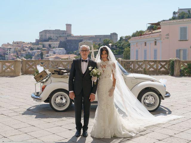 Il matrimonio di Luana e Gian Maria a Gaeta, Latina 23
