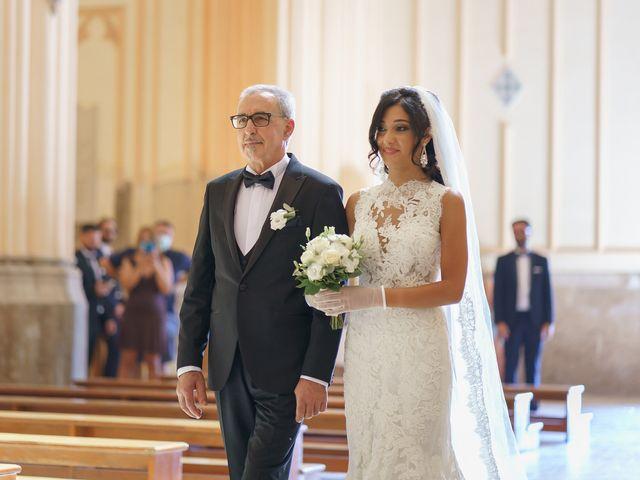 Il matrimonio di Luana e Gian Maria a Gaeta, Latina 24