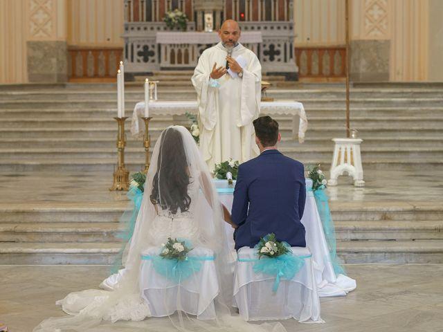 Il matrimonio di Luana e Gian Maria a Gaeta, Latina 25