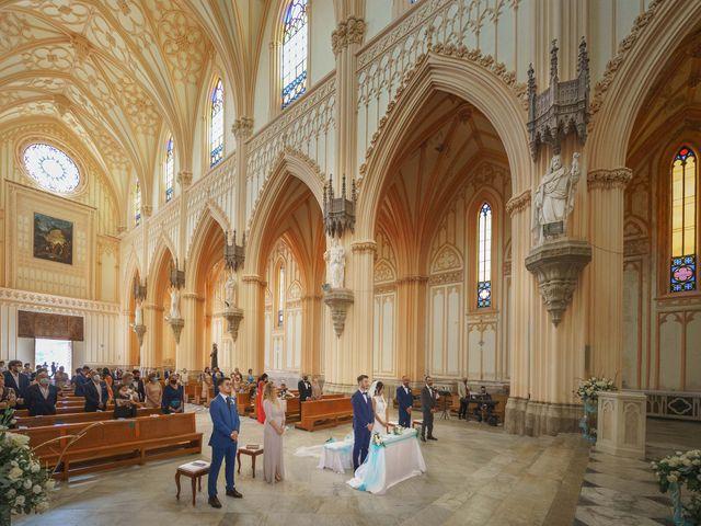 Il matrimonio di Luana e Gian Maria a Gaeta, Latina 27