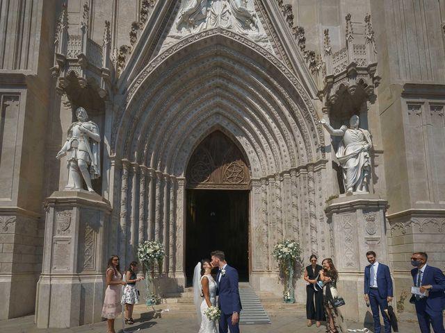 Il matrimonio di Luana e Gian Maria a Gaeta, Latina 29