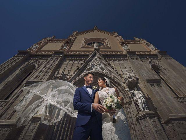 Il matrimonio di Luana e Gian Maria a Gaeta, Latina 30