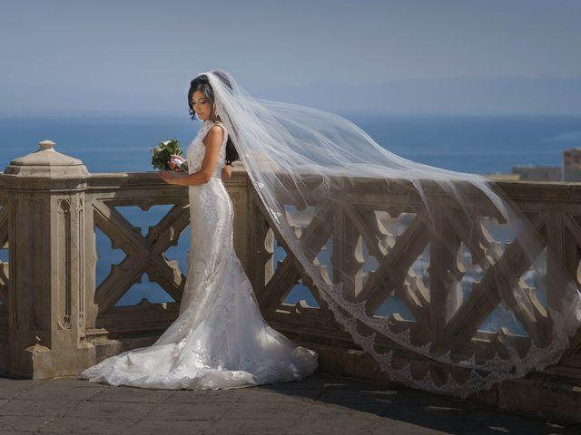 Il matrimonio di Luana e Gian Maria a Gaeta, Latina 32