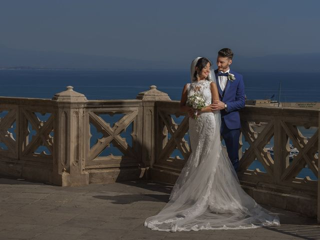 Il matrimonio di Luana e Gian Maria a Gaeta, Latina 33