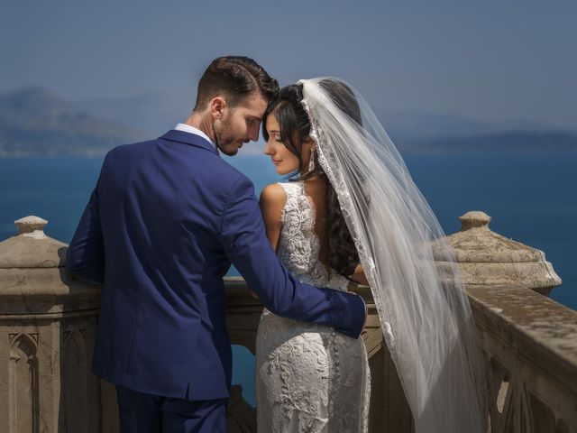 Le nozze di Gian Maria e Luana
