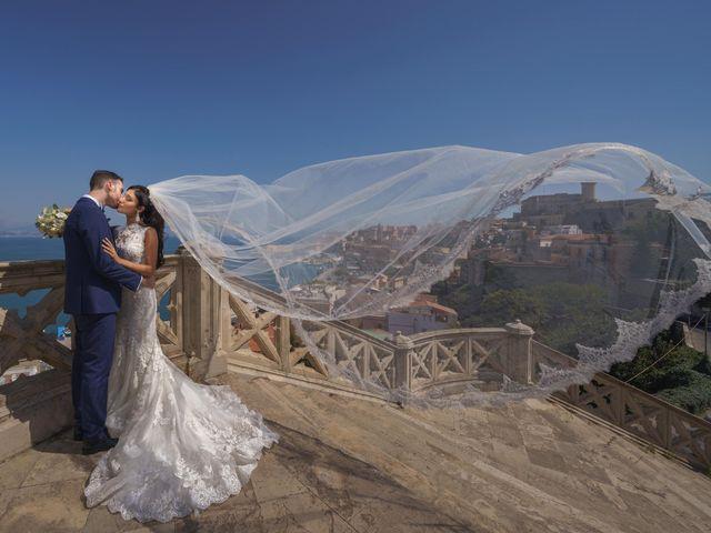 Il matrimonio di Luana e Gian Maria a Gaeta, Latina 34
