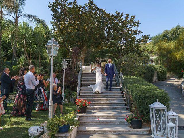 Il matrimonio di Luana e Gian Maria a Gaeta, Latina 39