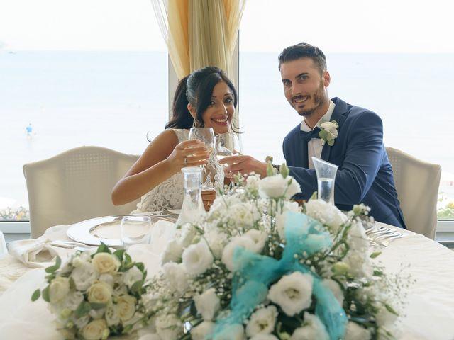 Il matrimonio di Luana e Gian Maria a Gaeta, Latina 43