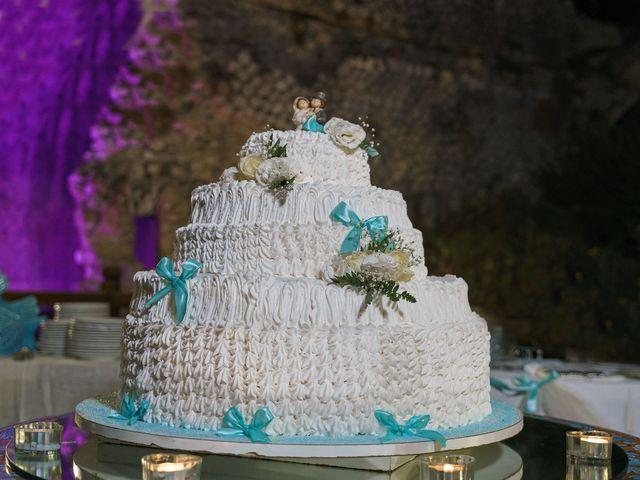 Il matrimonio di Luana e Gian Maria a Gaeta, Latina 44