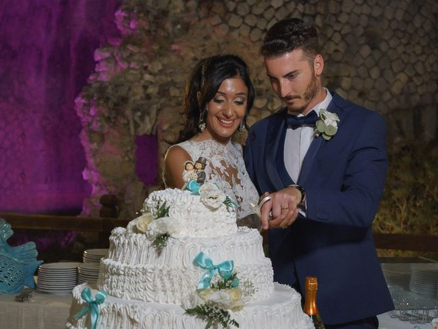 Il matrimonio di Luana e Gian Maria a Gaeta, Latina 45