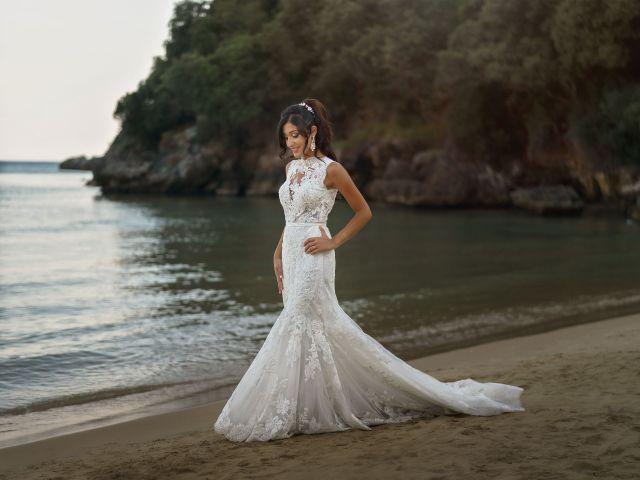Il matrimonio di Luana e Gian Maria a Gaeta, Latina 46