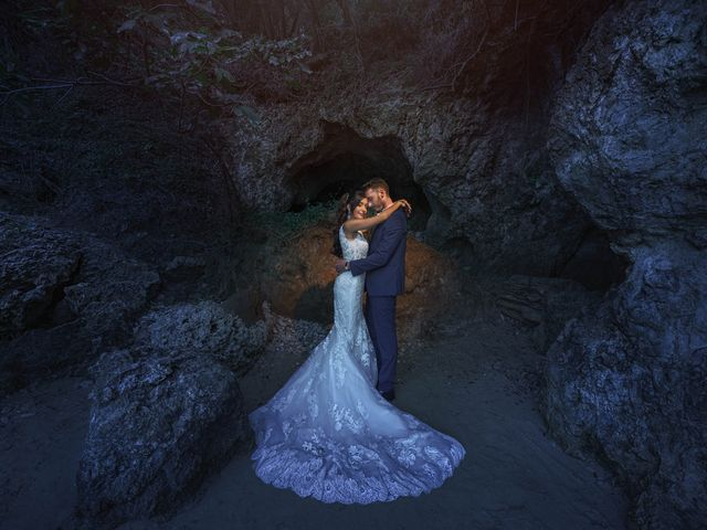 Il matrimonio di Luana e Gian Maria a Gaeta, Latina 48