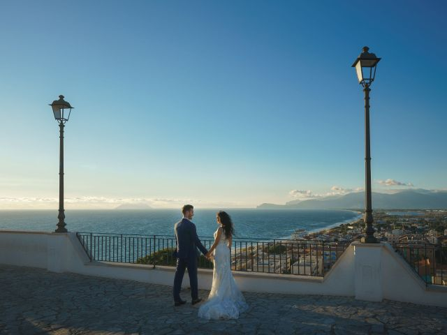 Il matrimonio di Luana e Gian Maria a Gaeta, Latina 49