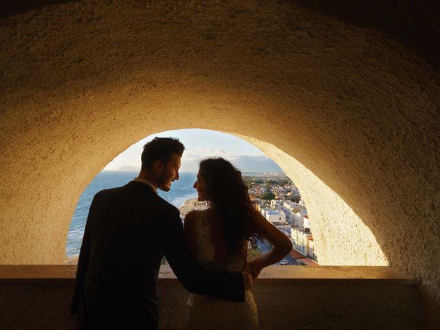 Il matrimonio di Luana e Gian Maria a Gaeta, Latina 50