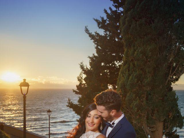 Il matrimonio di Luana e Gian Maria a Gaeta, Latina 52